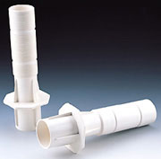 Pool Wall Conduits From Brookforge Swimming Pool Suppliers
