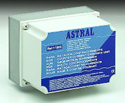 Astral - Counter Current Unit Faceplate - Control Box