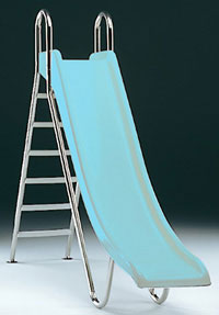 Brookforge Swimming Pool Slides