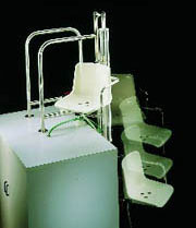 Astral Disabled Access Hydraulic Chair Lift