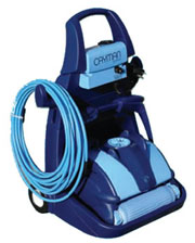 Cayman Automatic Pool Cleaner From Brookforge Swimming
