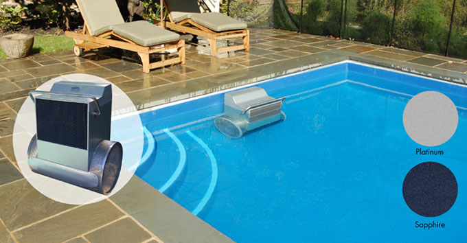 Fastlane Counter Current Units from Brookforge Pools