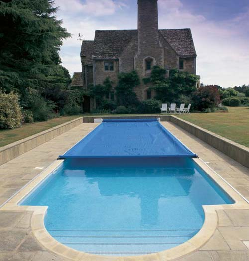Swimming Pool Safety Covers By Coverstar From Brookforge