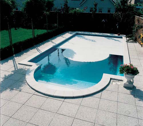 Roldeck Swimming Pool Safety Covers By Certikin From