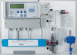 Swimming Pool Automatic Dosing Chemical Dosing Systems
