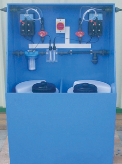 Certikin Swimming Pool Automatic Dosing Systems From Brookforge