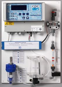 Brookforge Swimming Pool Automatic Dosing Biolab Control