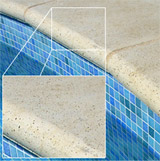 Caraterra Swimming Pool Coping Stones From Brookforge