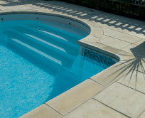Certikin Swimming Pool Coping Stones From Brookforge