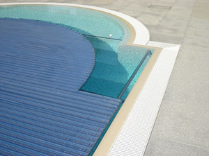 Ocea Swimming Pool Safety Covers From Brookforge