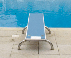 Certikin Diving Boards