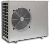 Heat Inverter Swimming Pool Heat Pumps From Brookforge Pools