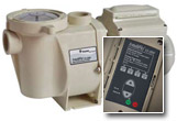 Pentair swimming pool pumps from brookforge for Pentair challenger pump motor