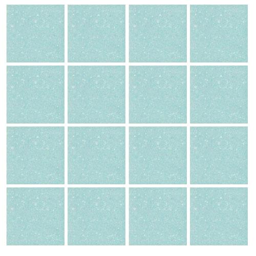 Ceramic swimming pool mosaic tile blue anti slip - Non slip tiles for swimming pools ...