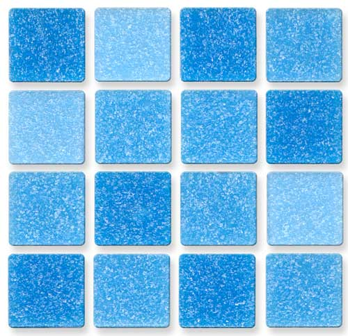 Buy Petit Carre Edge Tile Cobalt Blue Swimming Pool Tiles From Sera Shop Every Store On The
