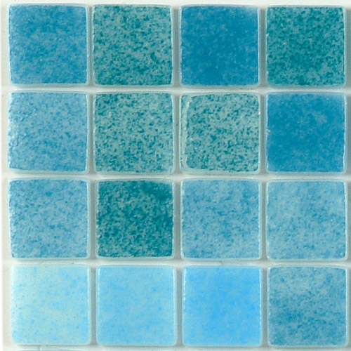 Mississippi Silver Acqua Swimming Pool Tiles